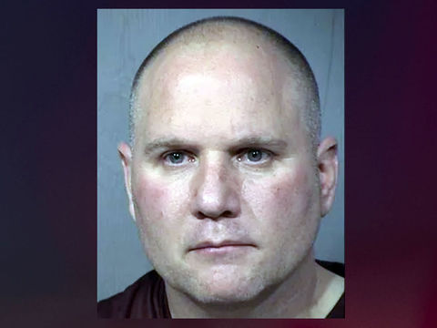 Arizona deputy arrested for unlawful sexual conduct with victim