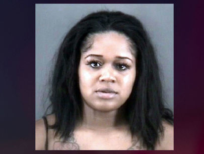 N.C. mom had infant in car when she shot at woman in traffic, police say