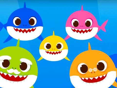 Oklahoma jailers charged for forcing inmates to listen to 'Baby Shark'