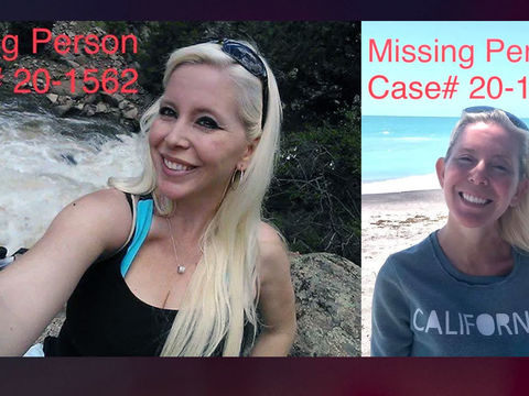 Florida mother of four missing for a week, police seek public's help