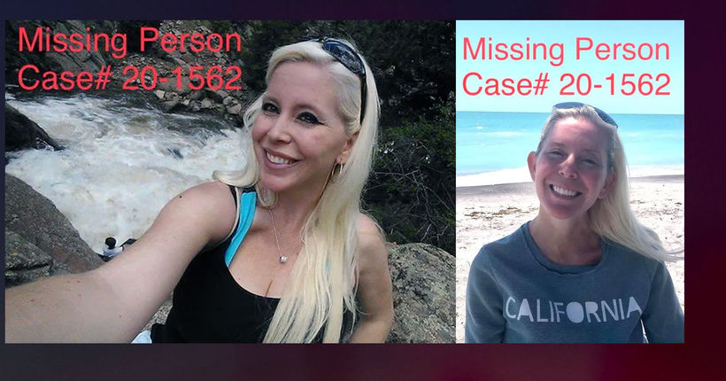 Florida mother of four missing for a week, police seek public's help - UPDATED