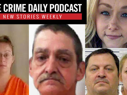 Woman marries dad after boyfriend's torture-murder; dismemberment trial - TCDPOD