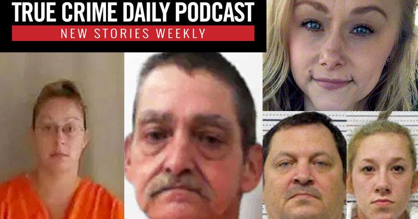 Woman marries dad after boyfriend's torture-murder; dismemberment trial - TCDPOD