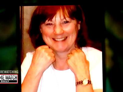 DNA leads to arrest in Utah cold-case murder of Sherry Black