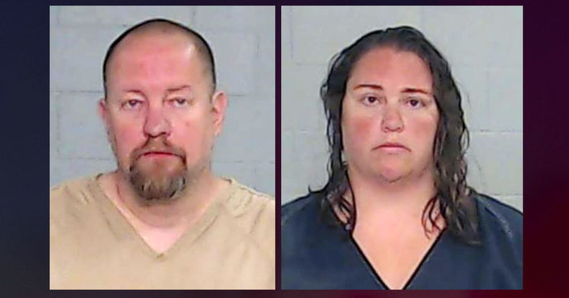 Girl, 8, forced to jump on trampoline dies from dehydration; guardians charged with murder