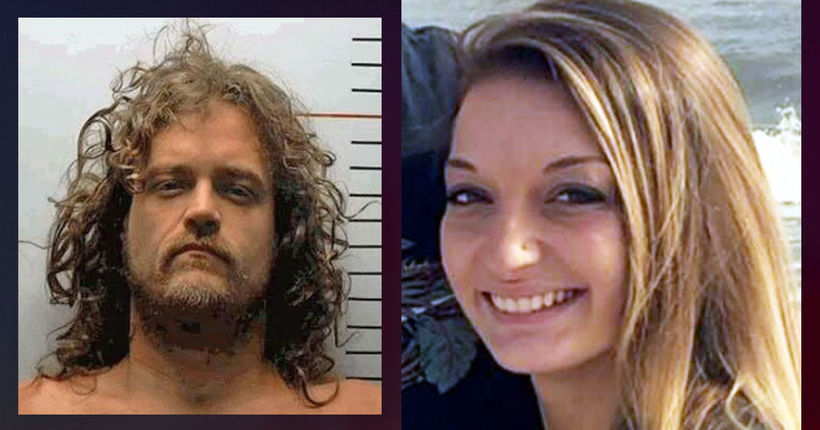 Ohio man accused of discarding dismembered woman's body in barrel