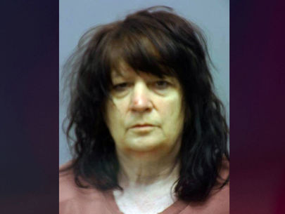 Woman says she shot husband to end his suffering, charged with murder