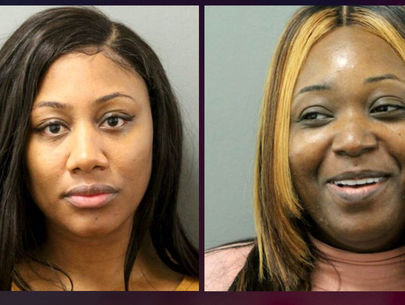 Women charged with drugging men in Chicago bars, robbing them