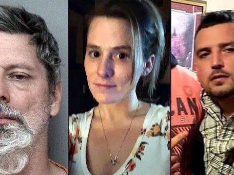 Michigan landlord accused of killing couple, hiding bodies