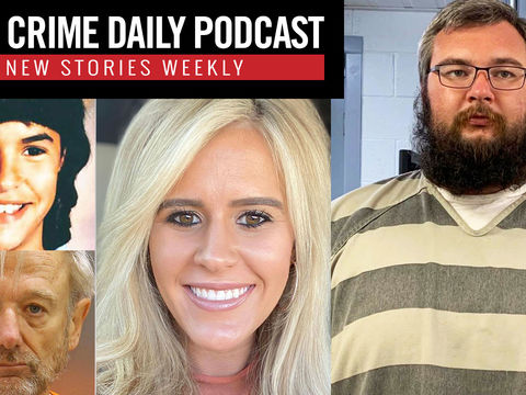 Farmer buries jogger in field, joins community search; Cold-case arrest - TCDPOD