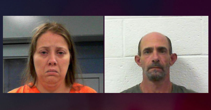 West Virginia mom, boyfriend sentenced in death of 2-year-old