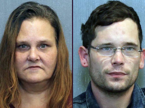 Mother, son charged with homicide in 14-year-old boy's death
