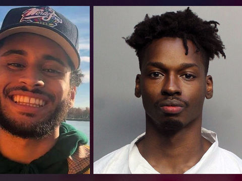 Missing Virginia rapper found shot dead in friend's trunk in Miami
