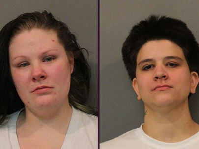 Couple charged with murder of boy found with makeup covering injuries