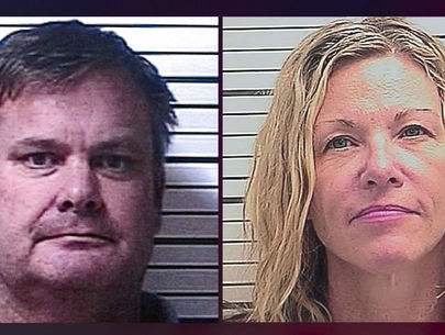 Idaho update: Judge combines trials of Chad Daybell and Lori Vallow