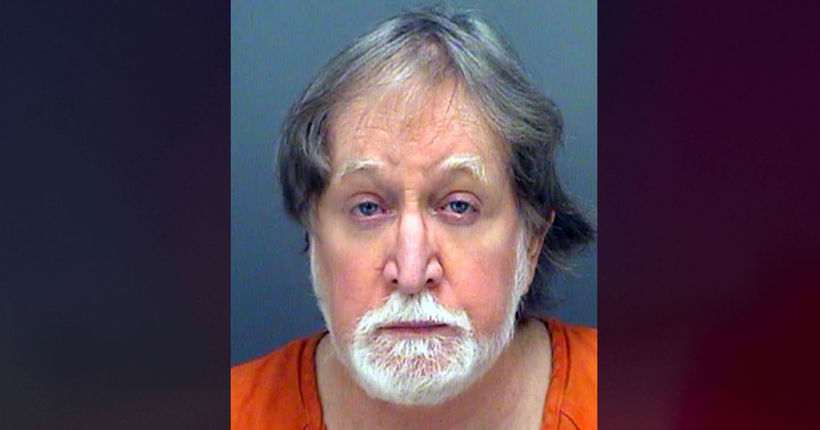 Connecticut sex-crimes fugitive captured in Florida after 44 years