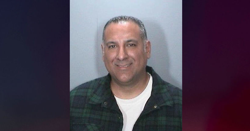 LAPD officer arrested for stealing truck from used-car lot in 2019