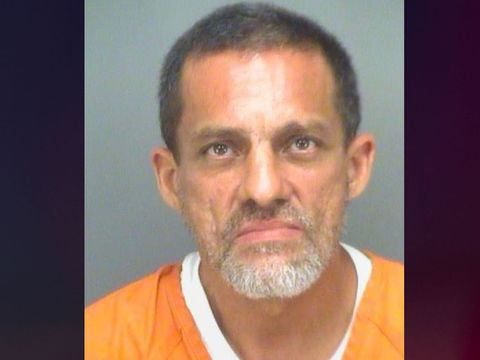 Florida man attacks drive-thru for lettuce-less sandwich, resists arrest: Police