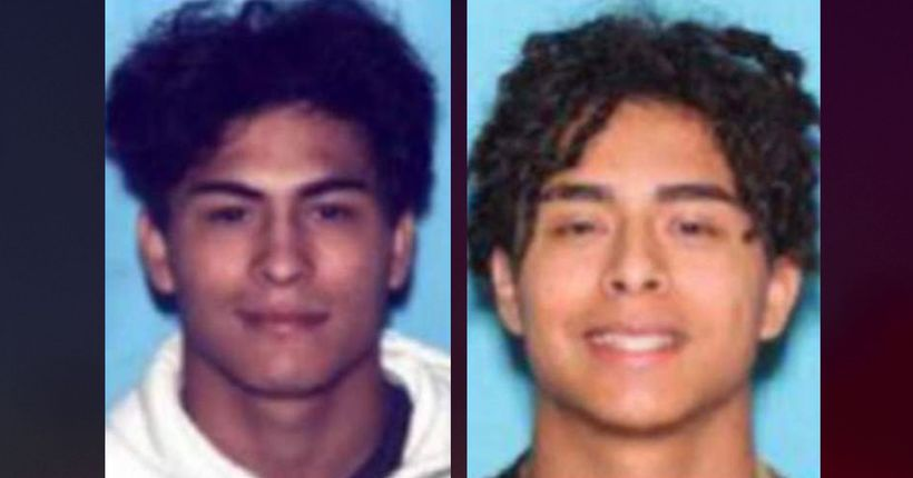 Brothers charged in 21-year-old's slaying after victim found in Lake County orange grove