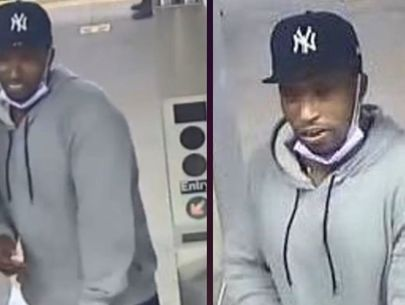 Man sought for grabbing, touching teen inappropriately in Brooklyn subway…