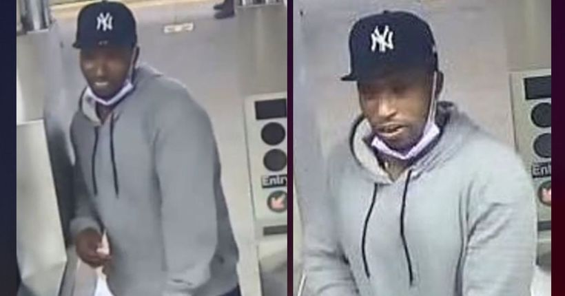 Man sought for grabbing, touching teen inappropriately in Brooklyn subway station: Police