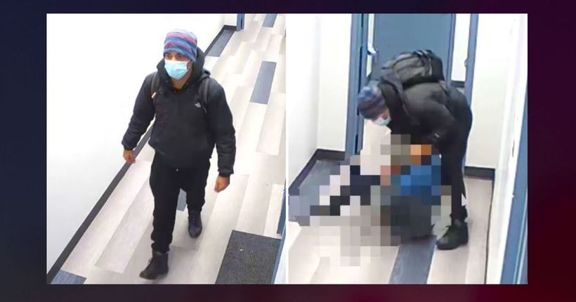Man sought in attempted rape of 14-year-old in Brooklyn doctor's office: Police