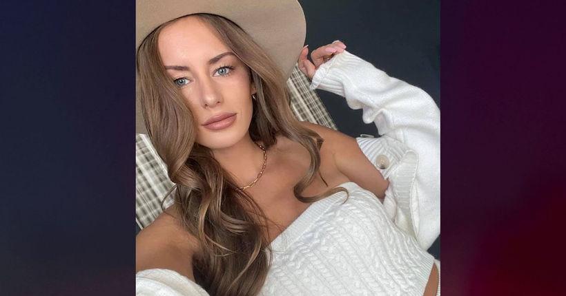 Social media influencer Alexis Sharkey found dead on Texas road