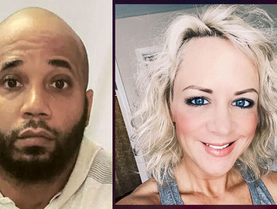 Kidnapping/murder suspect killed in shootout; abducted nurse rescued