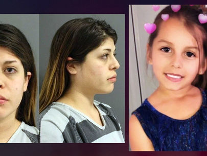 Mom pleads guilty to murder in 5-year-old daughter's meth overdose