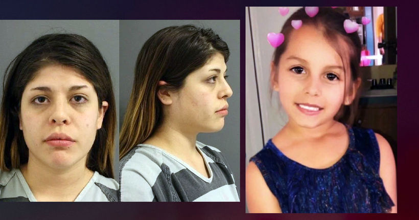 Colorado mom pleads guilty to murder in 5-year-old daughter's meth overdose