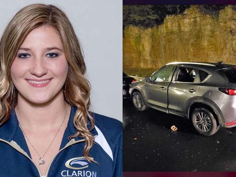 Nashville nurse shot dead on her way to hospital shift