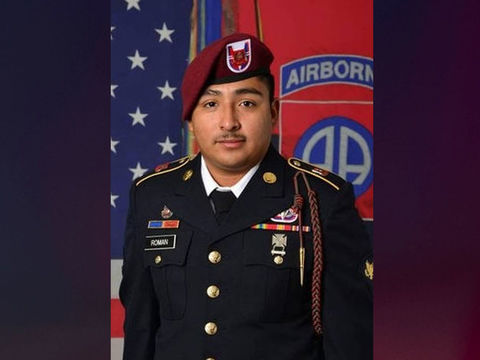 Autopsy: Soldier who went missing on camping trip was decapitated