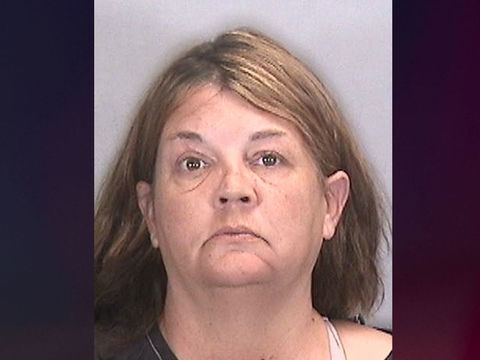 Florida woman hid body to keep Social Security checks coming: Sheriff