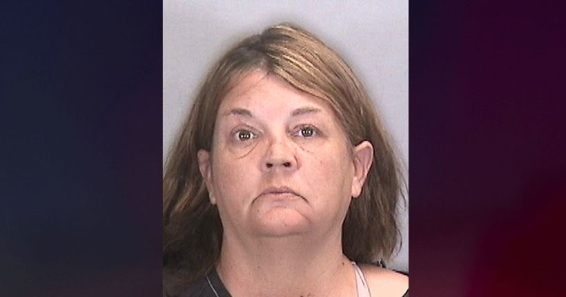 Florida woman hid body to keep Social Security checks coming, sheriff's office alleges