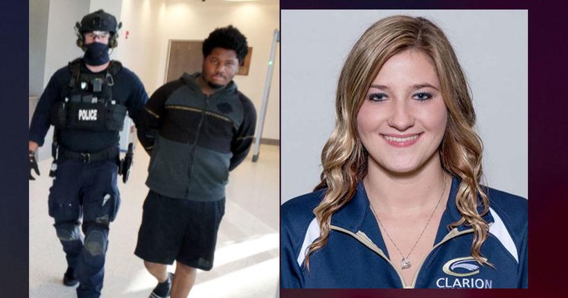 Tip leads to arrest in highway murder of Nashville nurse Caitlyn Kaufman