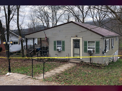 West Virginia juvenile charged with murdering 4 family members