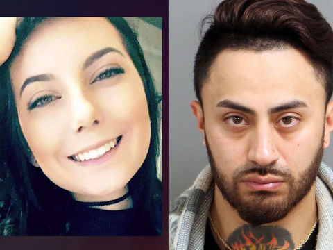 Missing mom's body found after boyfriend charged with murder