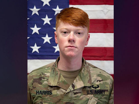 Soldier found shot dead in New Jersey; fellow soldier arrested