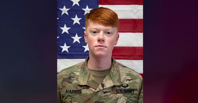 Tennessee soldier missing from New York base found shot dead in New Jersey; fellow soldier arrested