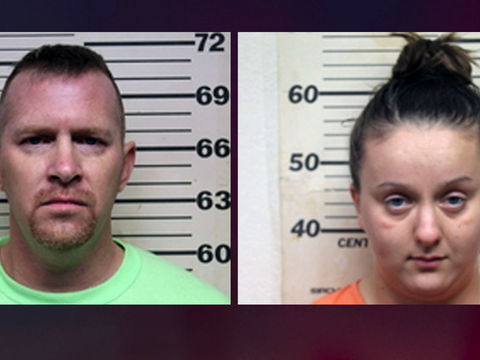 Neighbors charged with murder, sexual abuse in 4-year-old's death