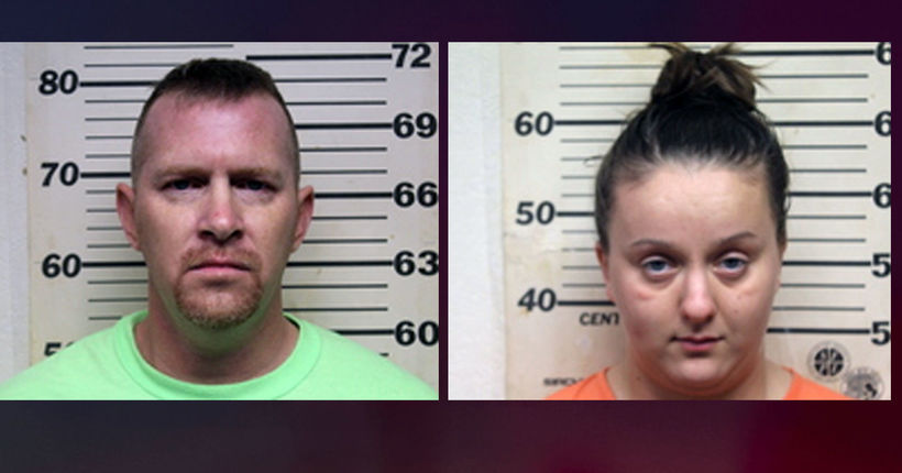 Neighbors charged with murder, sexual abuse in death of 4-year-old Missouri girl