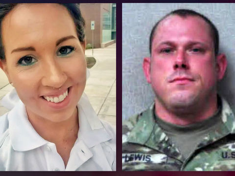 Army sergeant kills pregnant wife, self, days before Christmas due date