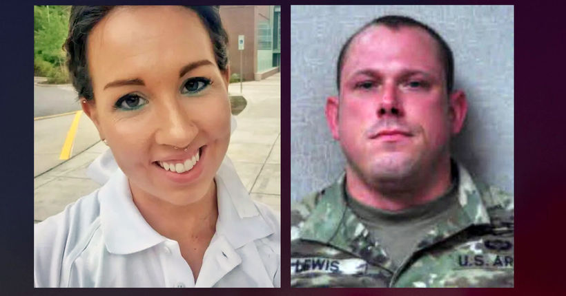 Army sergeant kills pregnant wife, self, days before Christmas due date: Police