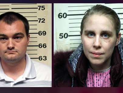 Parents of 4-year-old girl killed in 'demon' beating plead not guilty