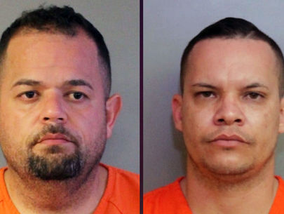 Florida men accused of stealing skulls from cemetery for religious shrine