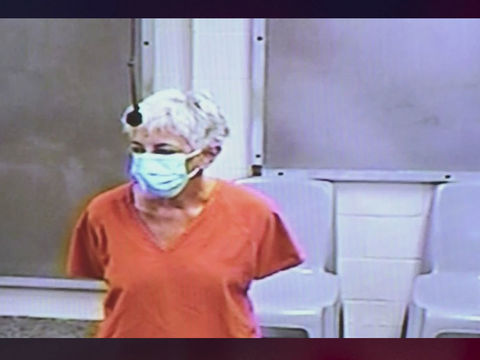 Teacher charged with child abuse for spraying students with disinfectant