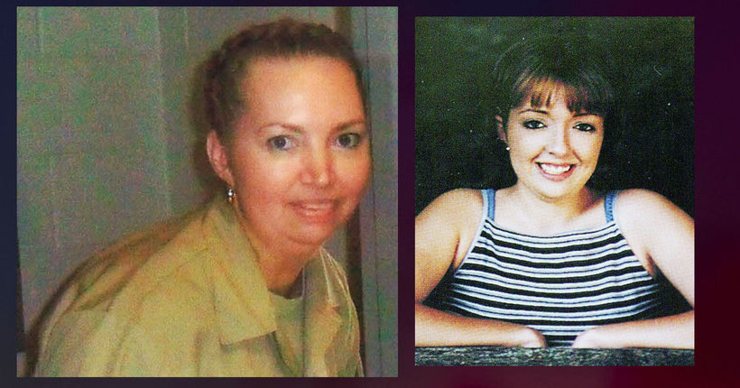 UPDATE: Supreme Court lifts stay; Lisa Montgomery executed