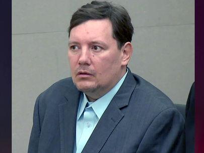 San Diego man gets 4 life sentences for homeless killing spree