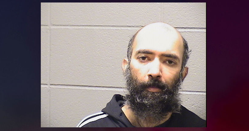 Man 'too scared of COVID' to fly lived in airport: Prosecutors
