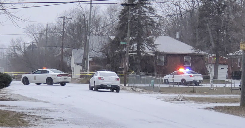 Pregnant woman among 6 killed in overnight shooting in Indianapolis